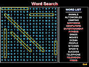 Word Search …