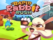 Rapid Rabbit…