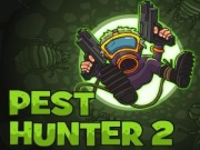 Pest Hunter …