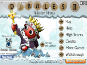 Dibbles 2 Winter Woes
