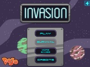 Invasion Cool Math
