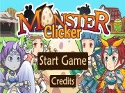 Monster Clicker Cool Math