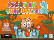 Piggy In The…