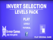 Invert Selection Level Pa…