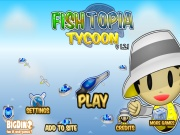 Fishtopia Tycoon Cool Mat…