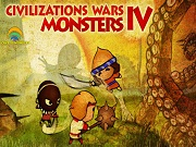 Civilization War 4 Monste…