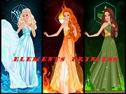 Elements Princess