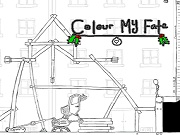 Colour My Fa…