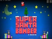 Super Santa …