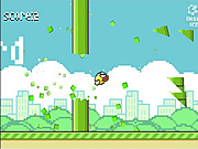 Flappy Bird …