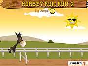 Horsey Run Run 2 Cool Mat…