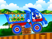 Sonic Truck …