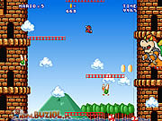 Super Mario Castle 2 on C…
