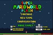 Super Mario …