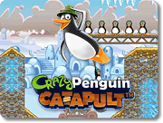 Crazy Penguin Catapult Co…
