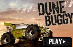 Dune Buggy Cool Math 4 Kids Game