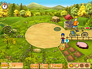 Farm Mania
