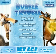 Ice Age Bubble Trouble Da…