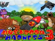 Mushroom Madness 3 Cool M…