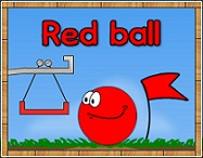 Red Ball Coo…